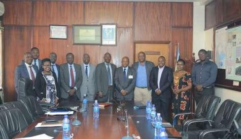 Kenya Picks Petroleum Regulatory Authority Formation Lessons From Uganda