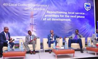 Banker Tips Oil And Gas Service Providers On Strategic Planning