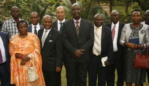 Bunyoro Kingdom Demands For Shares In National Oil Company