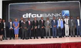 dfcu Bank Eyes Oil & Gas Financing