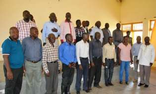 Buliisa Resettlement Coordination Committee Inaugurated