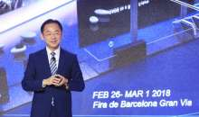 Huawei Goes For A Fully-connected, Intelligent World