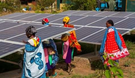 COVID-19 Pandemic Intensifies Uganda's Urgency To Increase Clean Renewable Energy