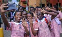 172 Get First Grade As All PLE candidates At Kampala Parents Pass