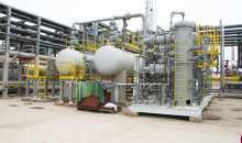 GE & Marinus Energy To Build Waste Gas To Power Plant In Ghana