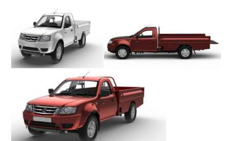COVID-19: Prime Minister's Office Gets 2 Tata Pickups Donation From Ruparelia