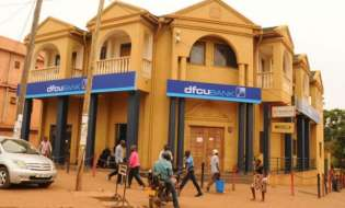 Sudhir's Meera Sues dfcu, Demands Billions In Rent Arrears