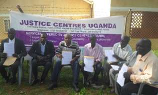 Hoima Tycoon Agrees To Return Land To Evicted Families