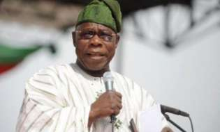 Obasanjo Leads Team To Chair 2018 Africa Oil Week