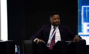 Centurion Law Group's Adeoye On Importance Of Legal Profession To African Development