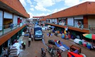 Sentongo's Haruna Enterprises Changing Face Of Markets
