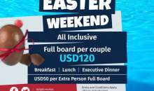 Dolphin Suites Treats Customers To Serene Easter Holidays