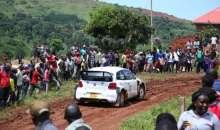 Rajiv Ruparelia Second At Debut Race