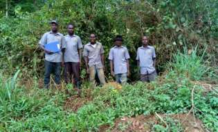 Paid Residents To Manage Bugoma Central Forest Reserve