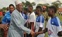 CNOOC Bunyoro Amasaza Cup Kicks Off