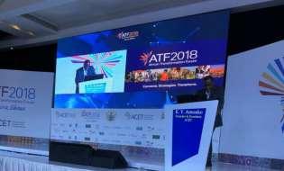 Ghana Hosts Key African Transformation Forum
