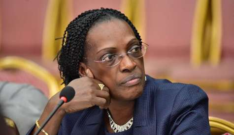 Petition Demands That Anti- Corruption Court Indicts Bank Of Uganda Ex-officials