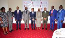 Prudential Uganda, Price Water Coopers Launch Prudential Best HR Practices Survey 2021